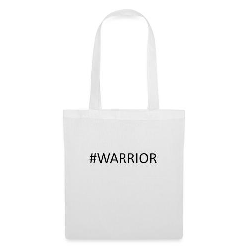warrior 2 - Sac en tissu