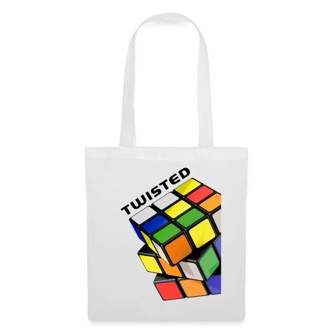 Rubik's Cube Twisted Sides
