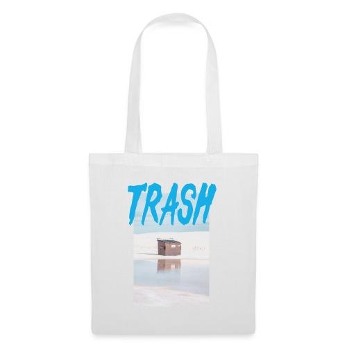 Trash - Stoffbeutel