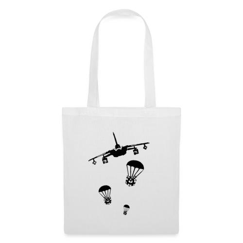 gift peace airstrick - Tote Bag