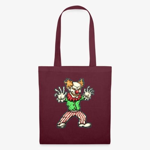 Clown - Tote Bag