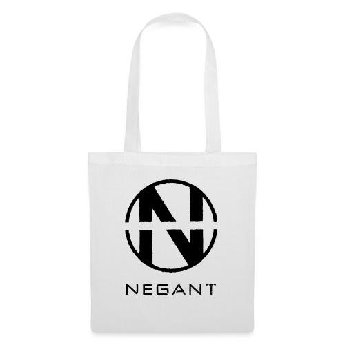 Black Negant logo - Mulepose