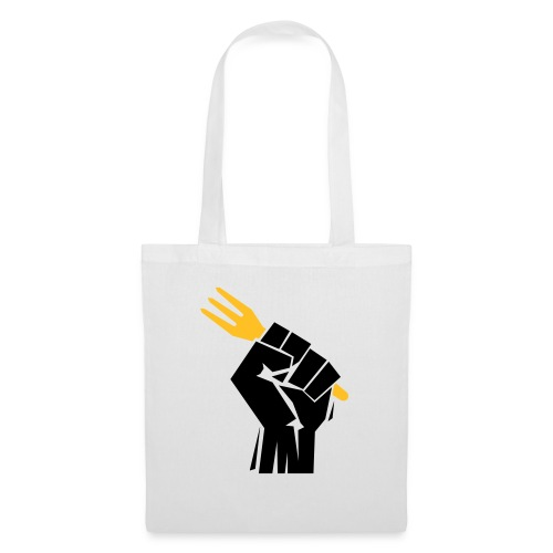 Révolution des frites - Tote Bag