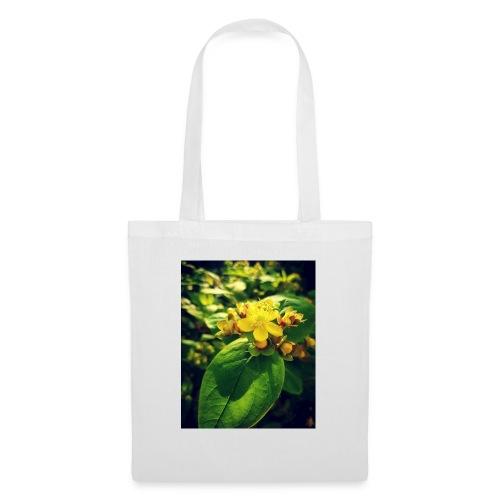 Fleur - Tote Bag