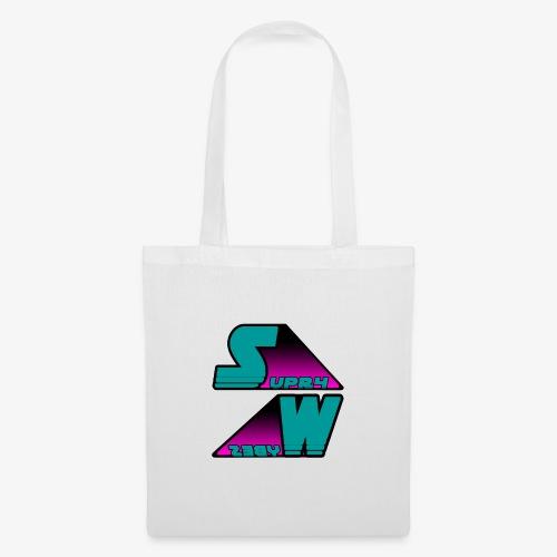SUPR4 WYBES - Tote Bag