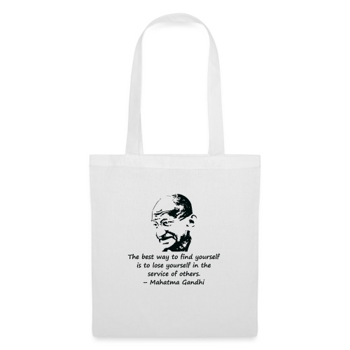 Find Yourself - Tote Bag