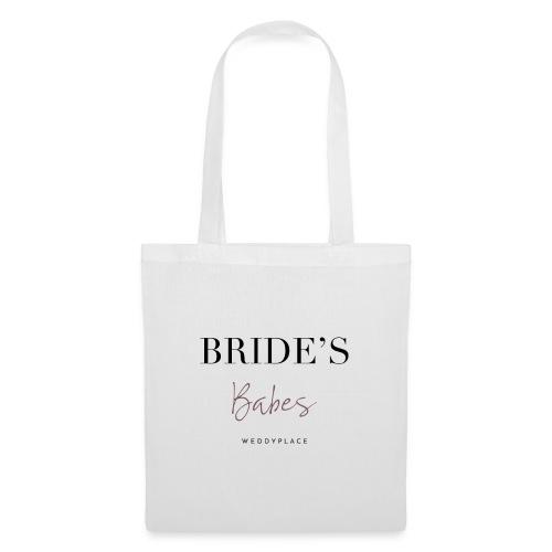 Bride's Babes - Stoffbeutel