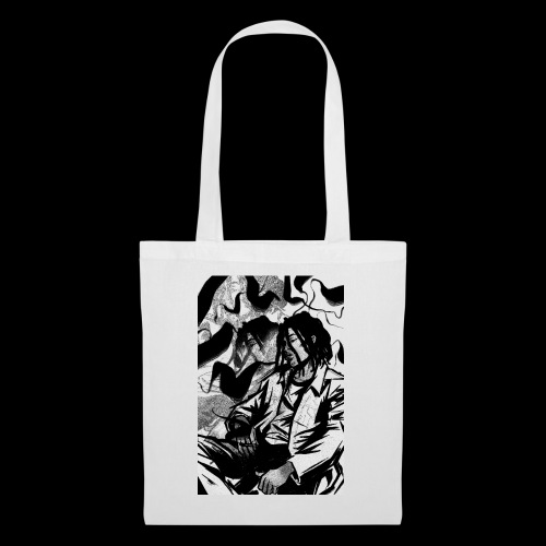 MISERY LOVES COMPANY - Tote Bag
