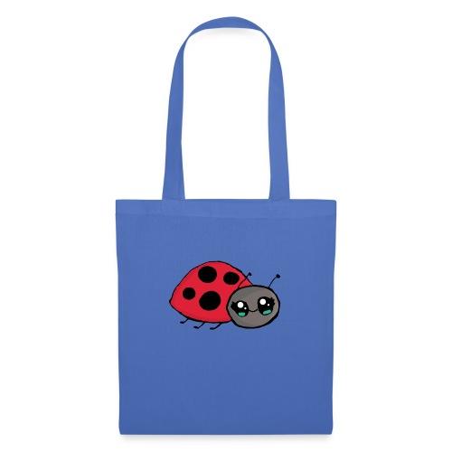 Pirouette la coccinelle - Tote Bag