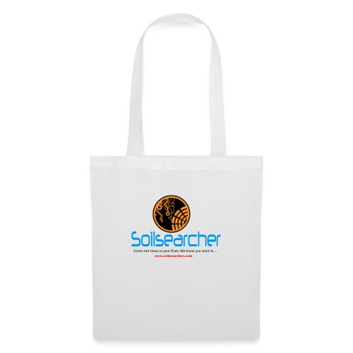 soilsearcher Wearables ( Forum Tag) - Tote Bag
