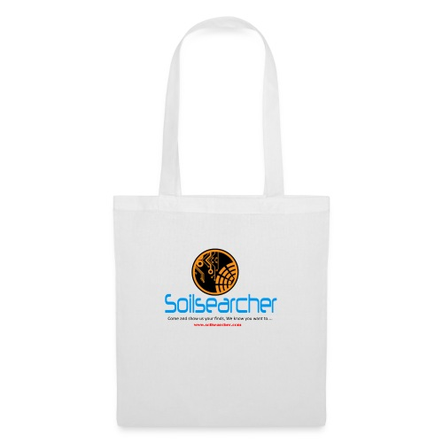 soilsearcher Wearables ( Forum Tag) - Tote Bag