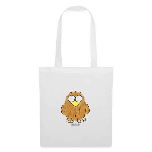 Niki Owl - Tote Bag