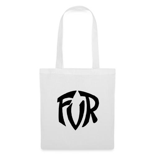 fvr logo - Stoffbeutel