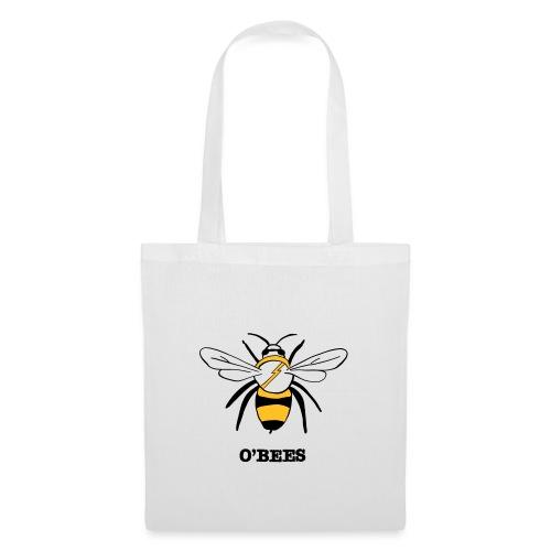 O'Bees (Pretty cool T's) - Tas van stof