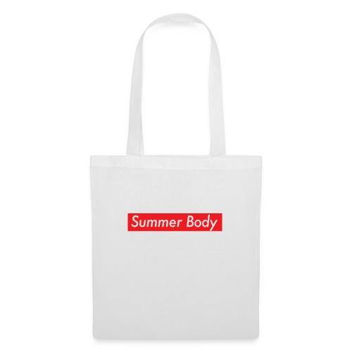 Summer Body - Sac en tissu