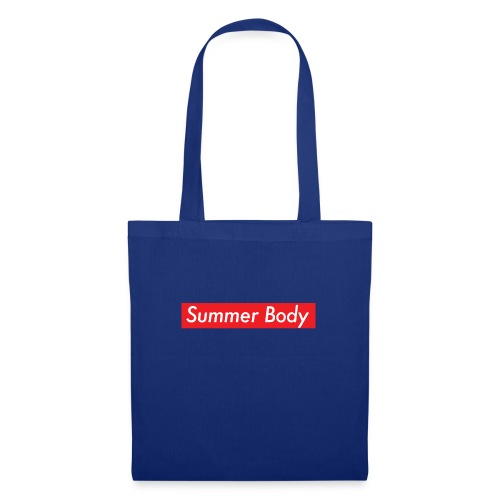 Summer Body - Tote Bag