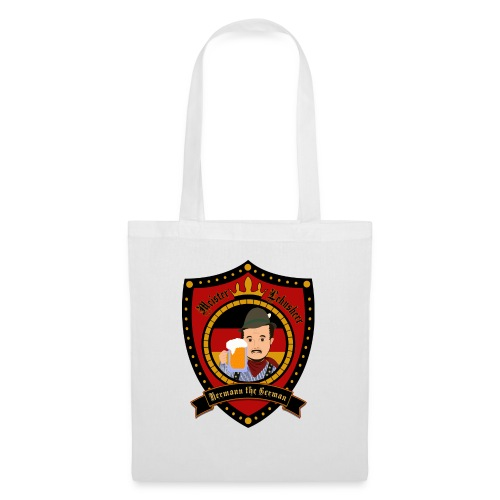 Hermann the German - Tote Bag