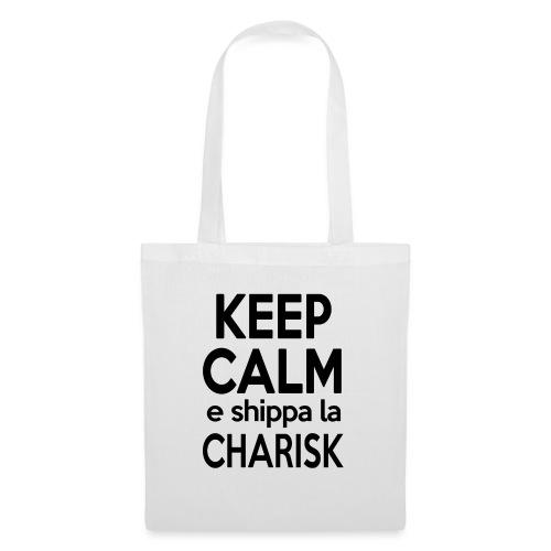 Shippa la Charisk - Borsa di stoffa