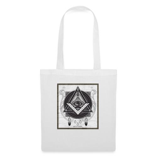 Illuminati - Sac en tissu