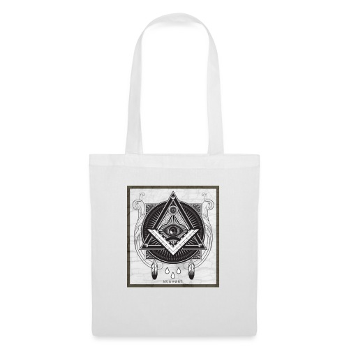 Illuminati - Tote Bag