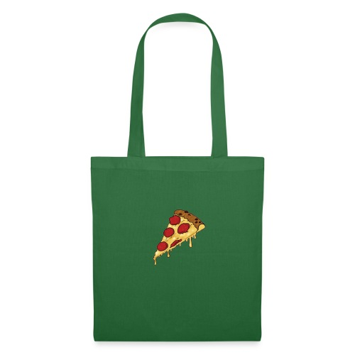pizza design - Tas van stof