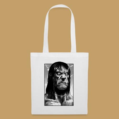 Frankenstein's Monster - Torba materiałowa