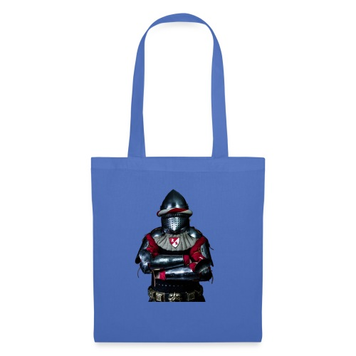 chevalier.png - Tote Bag
