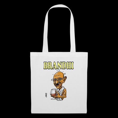 Brandhi - Tote Bag