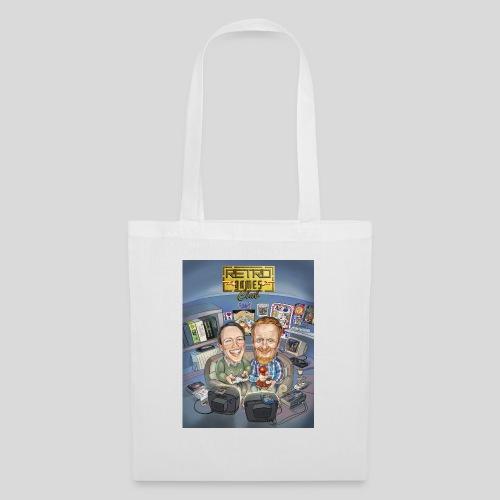 The Retro Games Club - Tote Bag