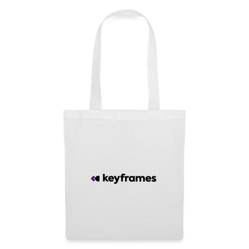 Keyframes - Tas van stof