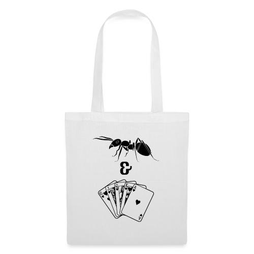 Ant & Deck - Tote Bag