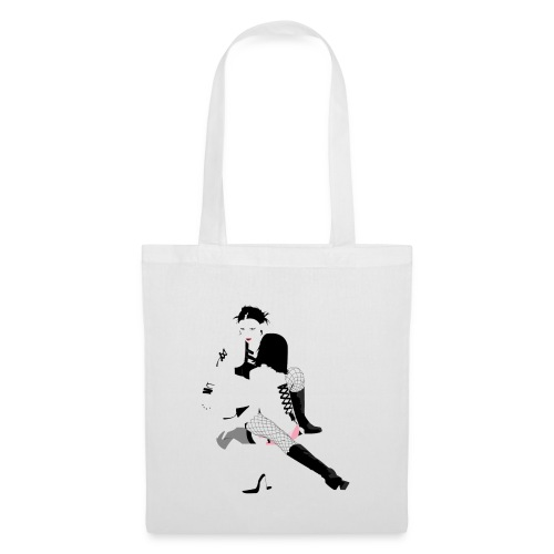 badgirls - Tote Bag