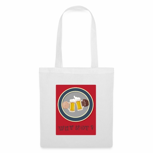 WHY NOT ? (WN) - Tote Bag