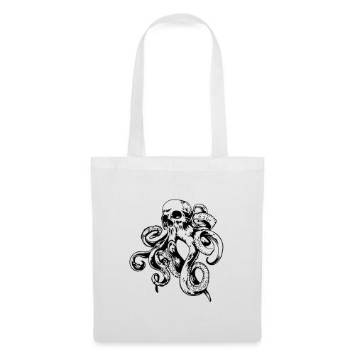 Kraken2 - Sac en tissu