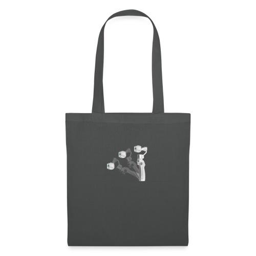 VivoDigitale t-shirt - DJI OSMO - Borsa di stoffa