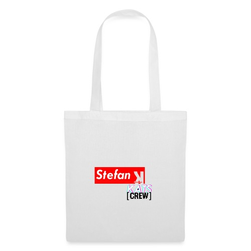 Stefan Sup - Torba materiałowa