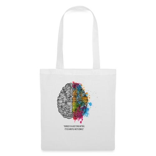 brains - Tote Bag
