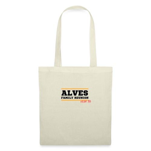 Alves - Borsa di stoffa