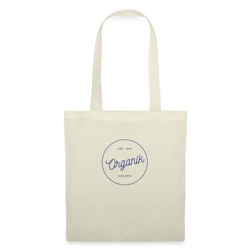 Organic - Borsa di stoffa