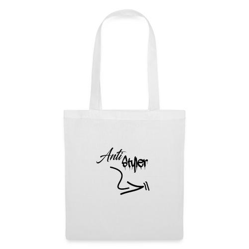 Styler - Tote Bag