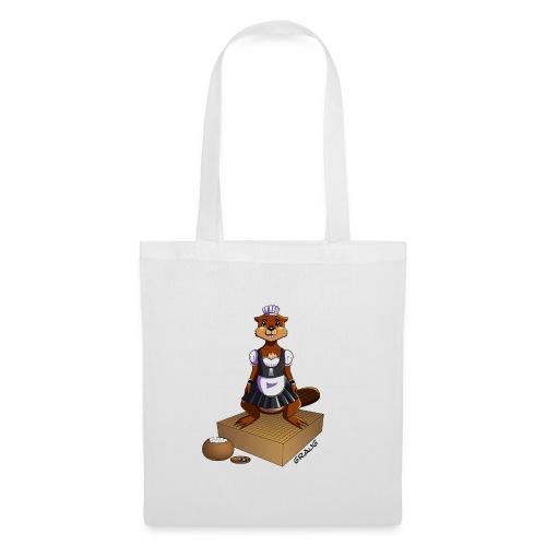 Pimp my Nuki - maid - Tote Bag