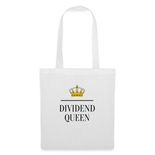 Dividend Queen kangaskassi - Kangaskassi