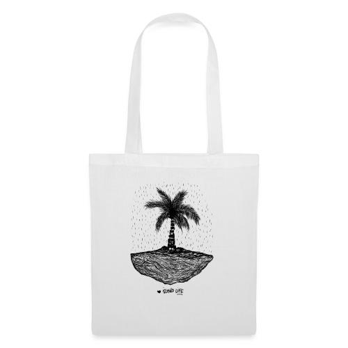 ISLAND LIFE // MNEMOSIS - Tote Bag
