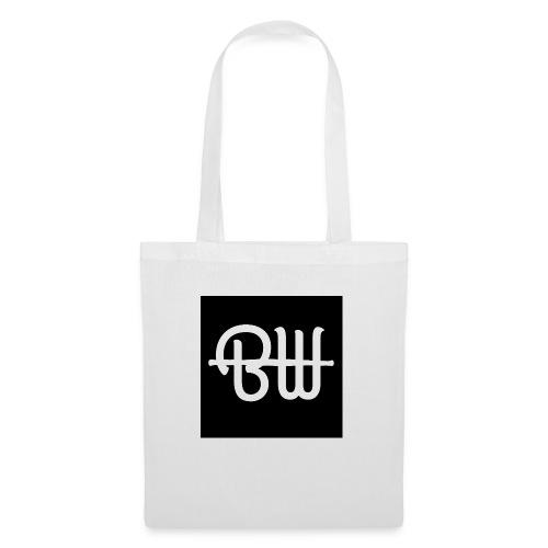 BW simple logo - Tas van stof