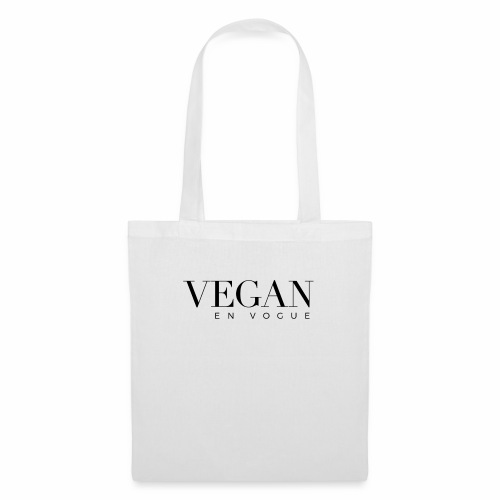 Vegan en vogue - Stoffbeutel