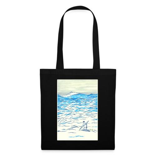 EVOLVE - Tote Bag