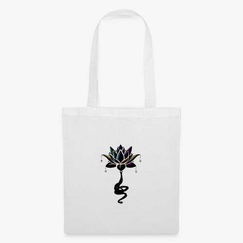 Marie - Lotus - Tote Bag