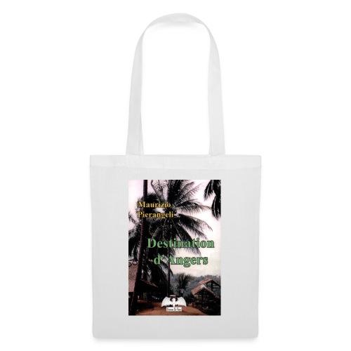 Destination d'Angers - Tote Bag