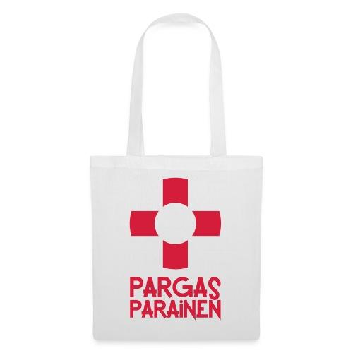 Livboj: Pargas (röd text) - Kangaskassi