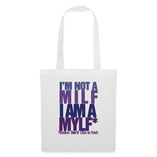 MYLF - Stoffveske